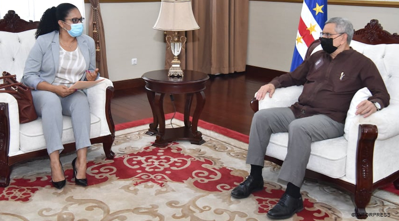 Smart City Cape Verde Foundation wants the support of the Presidency of the Republic to take projects to the CPLP